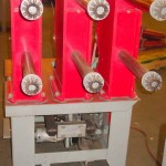 Siemens Allis FC-500B Circuit Breaker