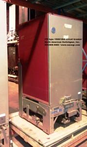 ITE 15HK1000 circuit breaker