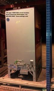 ITE 15HK1000 circuit breaker front