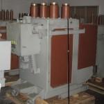Magna Blast AM13.8-1000-4H 3000A circuit breaker