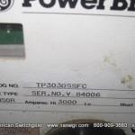 General Electric PowerBreak Circuit Breaker