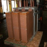 GE AM13.8-500-5H North American Switchgear, Inc. 800-90-3660