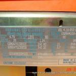 VB1-416-250-1 General Electric