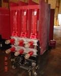 Westinghouse 150DH500E circuit breaker