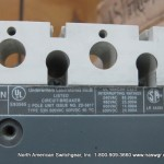 ABB S3N030TW molded case circuit breaker S3N