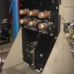 GE AL-2-75 3000 amp breaker