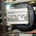 ITE R-14 Relay
