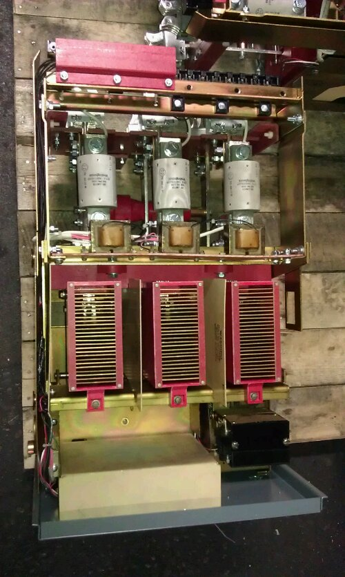 westinghouse dsl 206 circuit breakers reconditioned at nas reading a relay wiring diagram a c relay wiring diagram