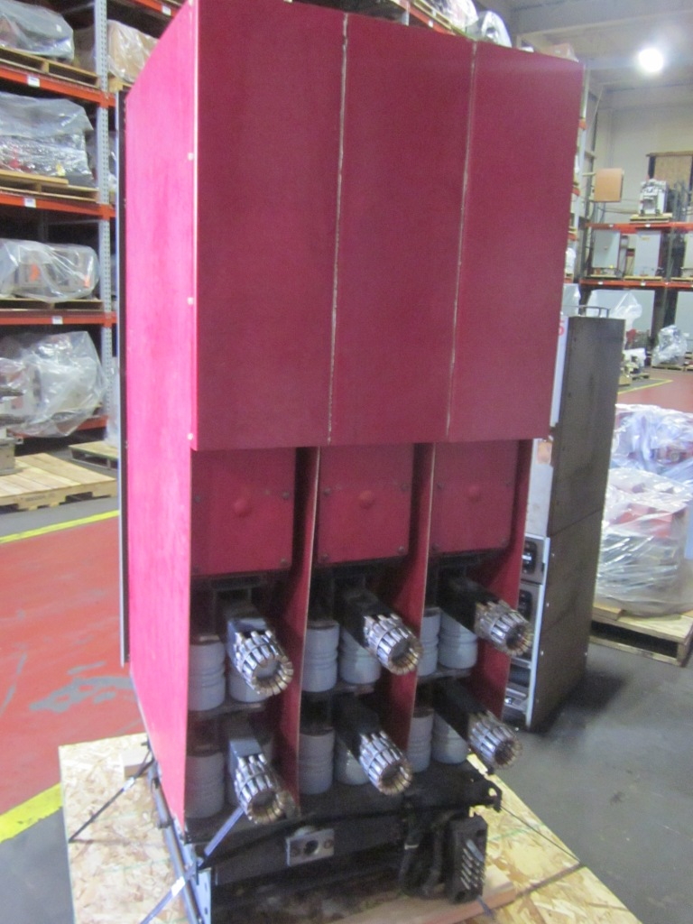 Westinghouse 150dhp750c Circuit Breakers North American