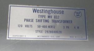 MV-832 2