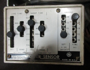 PS 1A Solid State Box