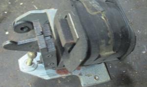 actuator for power sensor kit