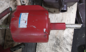 Gould  ITE MCS 25 INLINE CT FV