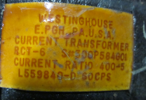 westinghouse-rct-6-ct-400-5-np