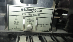 westinghouse-ca-differential-relay-np