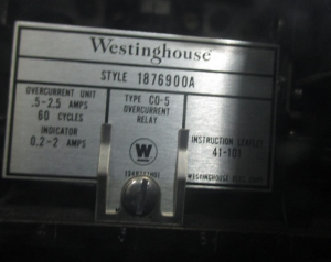 westinghouse-co-5-style-1876900a-np