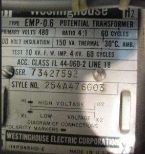 westinghouse-pt-4-1-emp-0-6-np