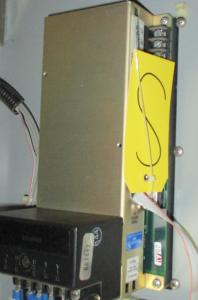 Cutler HammerIQ dp 4000 relay bv