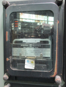 GE IAC Relay Model 12 IAC53B4A FV