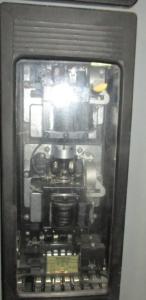 Westinghouse CM relay FV