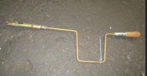 GE Racking Tool for AKR Breakers