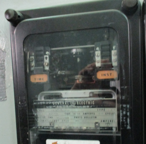 GE Type IAC Model 12IAC53B127A FV