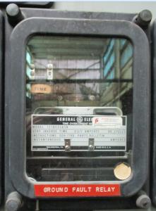 GE type IAC 12IAC53A3A FV