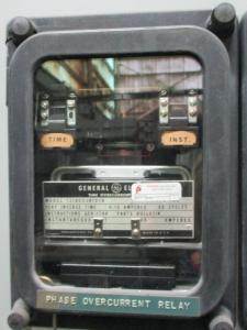 GE type IAC 12IAC53B101A FV