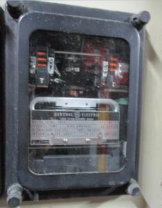 Ge type IAC 12IAC51B1A FV