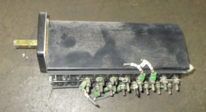Siemens Type 210 CloseTrip Control Switch Cat 18-657-934-575 fv