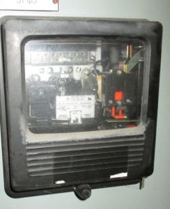 Westinghouse Type CO-7 Overcurrent Relay Cat#CO-7H1101N Style 264C899A05 FV