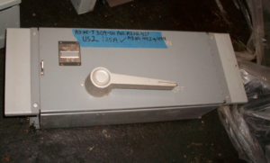 Fusible Disconnect Archives - North American Switchgear